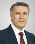 Mukhadin A. Eskindarov, Member of the Board of Directors since 2005