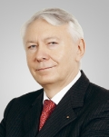 Josef Marous, Member of the Board of Directors since 2005