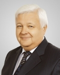 Sergey T. Papin, Has been with TMK since 2002