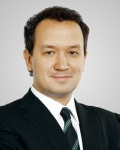 Igor B. Khmelevskiy, Has been with TMK since 2003